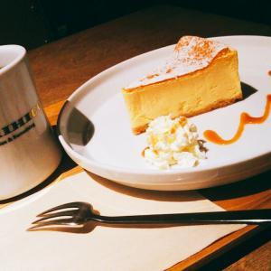 モリヒコ〜ステイ&コーヒー〜充実のカフェメニューと素敵なホテルのポットマム!