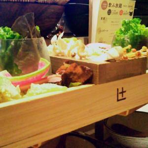 しゃぶしゃぶレタス札幌駅前店に行ってきた!野菜も黒牛も三元豚も食べ放題