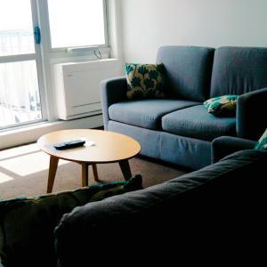 オークランド市内のホテル「バークレースイート」に宿泊!アパートメントスタイルのお部屋