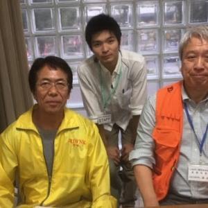 埼玉県支部「2018 ハムの集い」の開催に協力しました