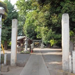 彫刻【星宮神社】栃木県佐野市大蔵町