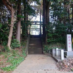 彫刻【熱田神社】千葉県八千代市佐山