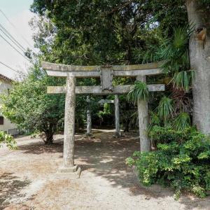 彫刻【鹿嶋神社】茨城県龍ケ崎市南中島町