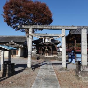 彫刻【天満宮】栃木県栃木市新井町