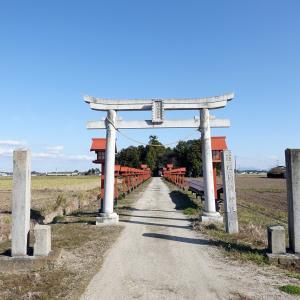 彫刻【篠塚稲荷神社】栃木県小山市大字大本