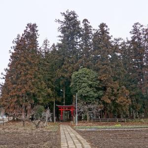 彫刻&熊(笑)【熊野神社】群馬県利根郡みなかみ町須川