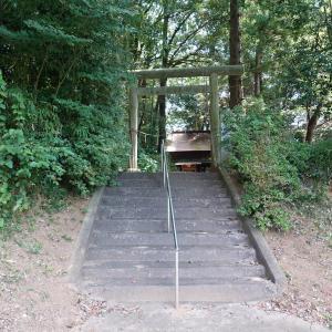 彫刻【熊野神社】彫刻は劣化が残念でしたが。。。 茨城県龍ヶ崎市羽原町