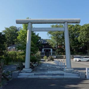 (彫刻)【布施弁天東海寺】鐘楼に素晴らしい彫刻がありました。千葉県柏市布施