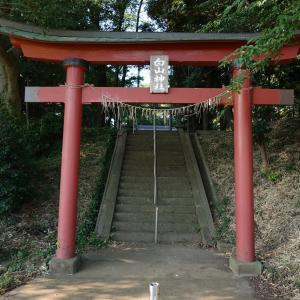 彫刻【白山神社】二十四孝の彩色彫刻。茨城県取手市野々井