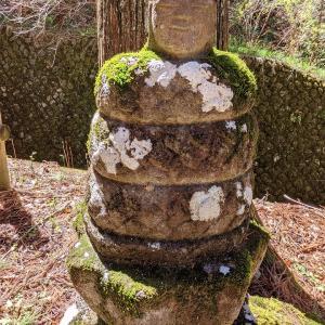 【浅間神社】謎な石像。蛇弁財天?群馬県吾妻郡東吾妻町