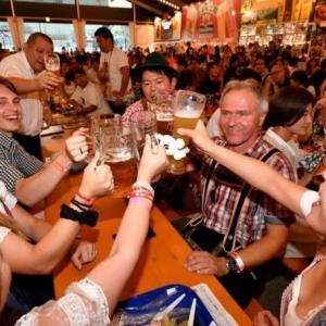横浜でドイツビールを飲すべし