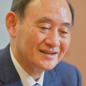 菅義偉(衆院神奈川2区)出馬