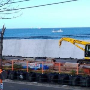 昨年の台風15被害修理