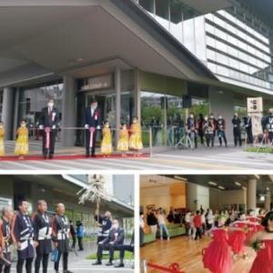 新ホール新たな文化芸術拠点