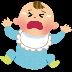 赤ちゃんの気持ち。