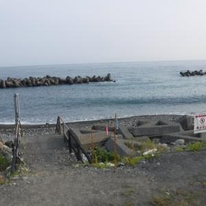 糸魚川の海 & 温泉