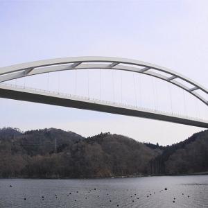 気仙沼市の「大島大橋」開通!