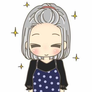50代女性の白髪対策!手塚理美さんがお手本。今流行りのグレイヘア。メリットとデメリット!