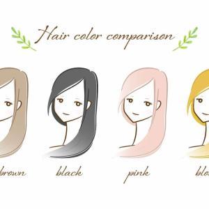 今注目のモロッカン カラーポジティングマスク!カラートリートメント「ココア色」で白髪を染めてみました。YouTube動画あり!