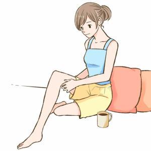 快眠足裏マッサージ!第二の心臓足裏のツボを刺激しよう。足裏の色で不調がわかる?