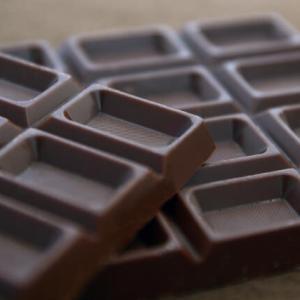 更年期障害・肥満改善にも効く!カカオ70%以上含むチョコレートかココアを毎日摂るすすめ!