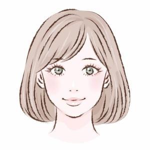50代のおすすめヘアスタイル!いつも素敵な女優の石田ゆり子さん。