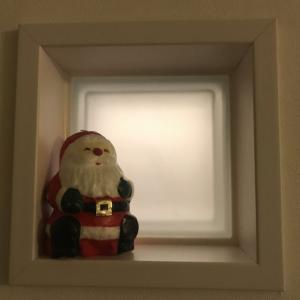 我が家のクリスマスはファイバーツリー!毎年の飾り付けを楽しみます