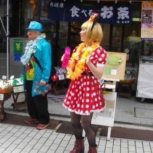 阿佐ヶ谷ジャズストリートに行ってきました。
