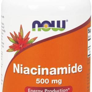 ベンゾジアゼピン薬物依存はナイアシンアミドで比較的簡単に止められるという書き込みが非常に多い。