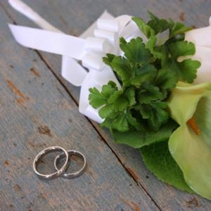 元夫婦の結婚記念日@共同養育