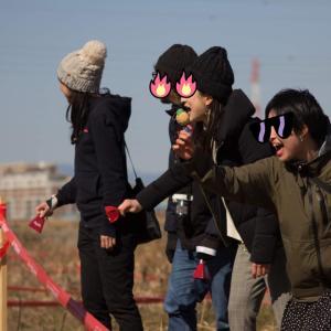 稲城クロス応援のススメ