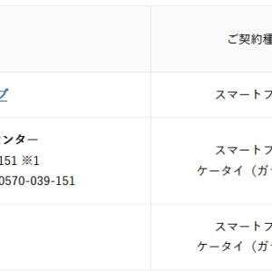 【ワイモバイル】MNP予約番号はオンラインで取得可能
