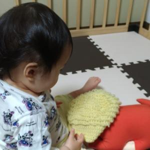 恐ろしいと思った赤ちゃんの行動