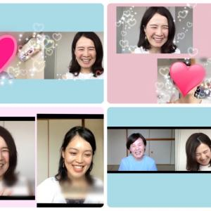 オンライン顔タイプ診断&メイクレッスンについてのお知らせ