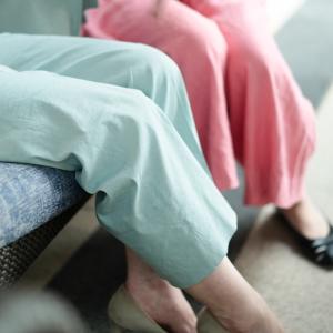 脱「モテファッション」で成功したアラサー婚活女性