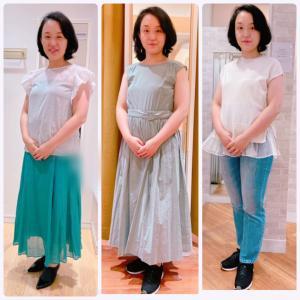 綺麗な服を着る効果