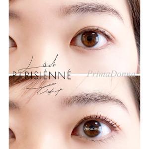 綺麗な瞳×パリジェンヌラッシュリフト