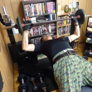 月刊「筋力トレーニング」 5秒筋トレ ~出張や旅行でトレーニング~
