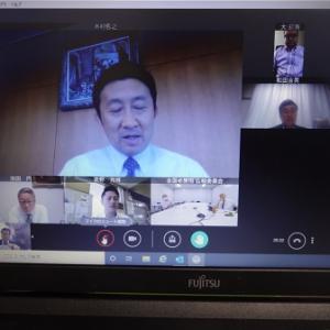 週刊「社会活動」 老施協チャンネル 企画・編成会議 ~ユーザーとの繋がりをたくさん作る~