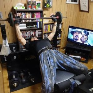月刊「筋力トレーニング」 筋トレのための最高の音楽 ~映画や音楽でモチベーションを高める~