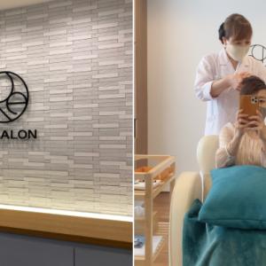 RESALON(アールイーサロン)大阪で育毛トライアルコースを施術体験してきたよ!