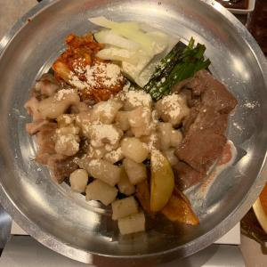 大阪でコプチャンが食べられる!!【コプチャンち】