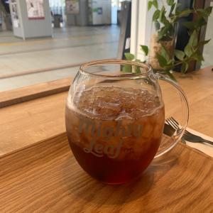 新しくなった【鳴尾・武庫川女子大前駅】にできたカフェ