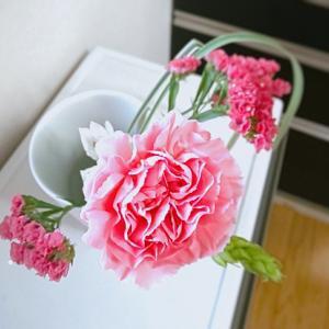 お花のある暮らしへ