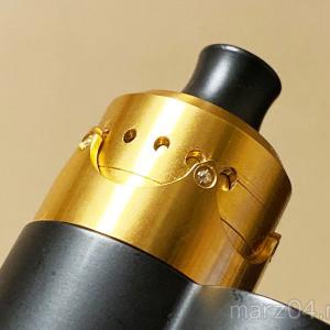 ARCHORDS JAPAN Royal Crown RDA レビュー|日本のトップYoutuberが監修する国内発ブランドのトップバッター