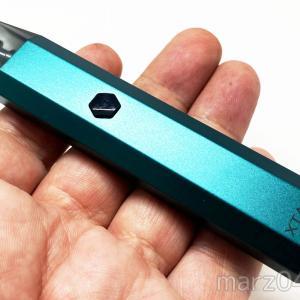 ZQ XTAL Pod System レビュー|某バーンキラー?MTLでしっかりと味わえるPodデバイス
