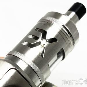 Exvape Expromizer V5 MTL RTA 購入|V3とV4のいいとこどり?
