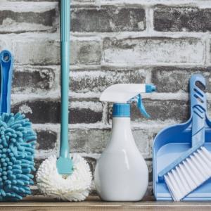 大掃除は9月から始める、終わらせたい3つの場所