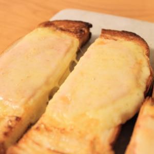 保育園児の朝ごはんは簡単メニュー。パンでも栄養アップするには?