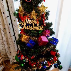 クリスマスツリーはいつ飾る?掃除方法は?
